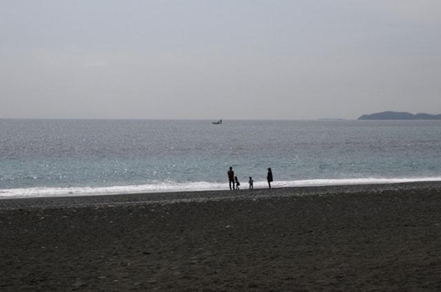 御幸の浜海水浴場・御幸の浜プール